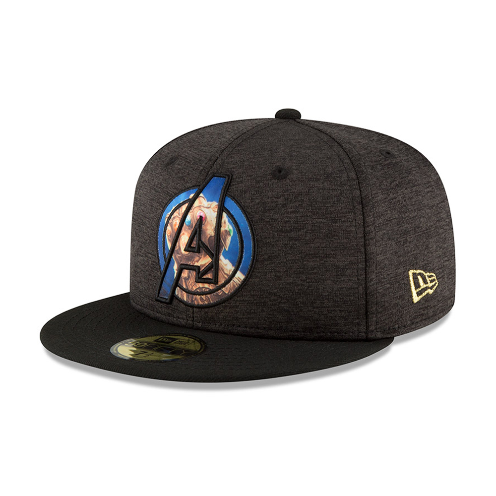 5a9cc636534 Avengers Infinity War 59FIFTY