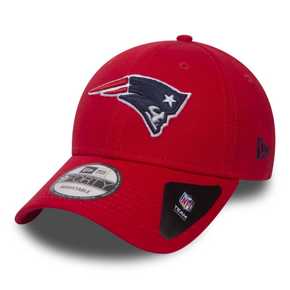 228fda0db New England Patriots Reverse Team Colour 9FORTY
