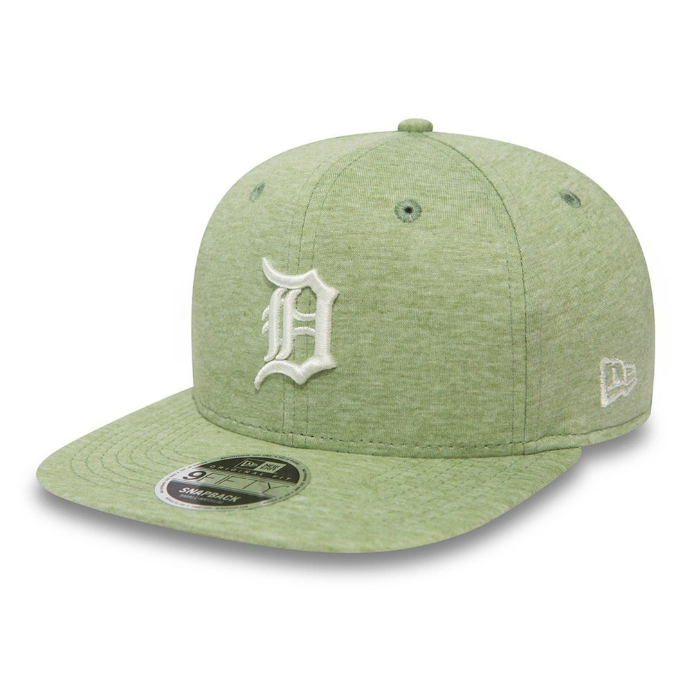 Detroit Tigers Jersey Brights Original Fit 9FIFTY Snapback