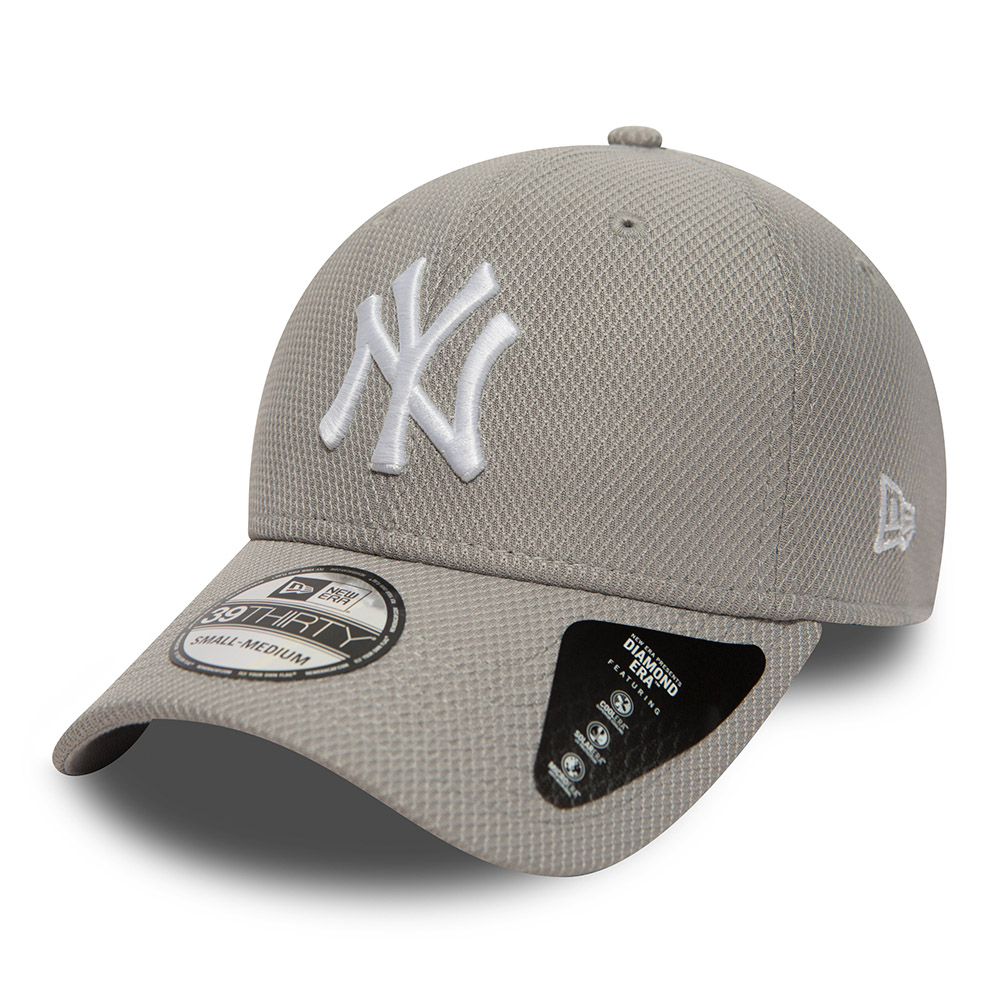 388c28ab33d New York Yankees Diamond Era Grey 39THIRTY
