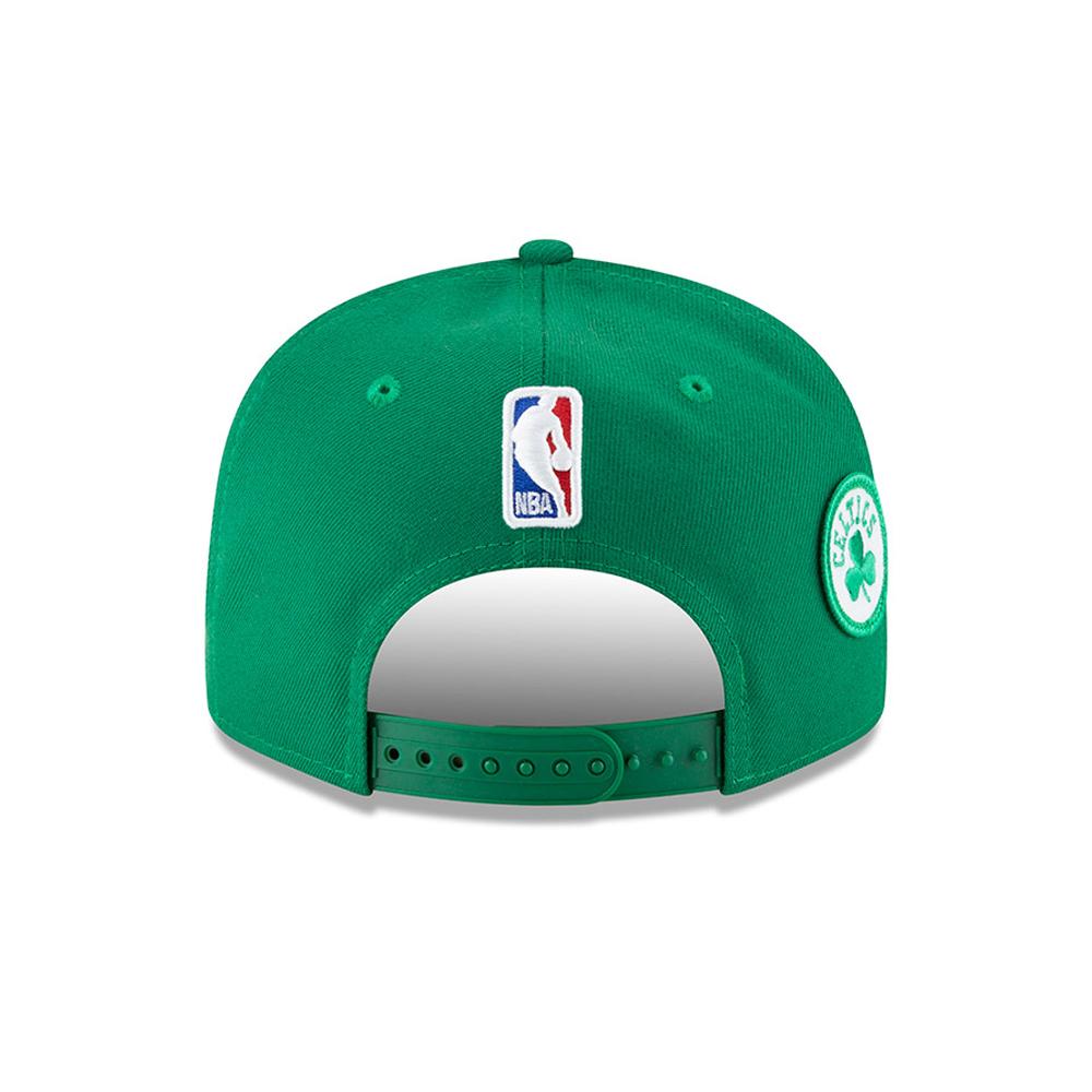 22b9a0e0761 ... Boston Celtics 2018 NBA Draft 9FIFTY Snapback