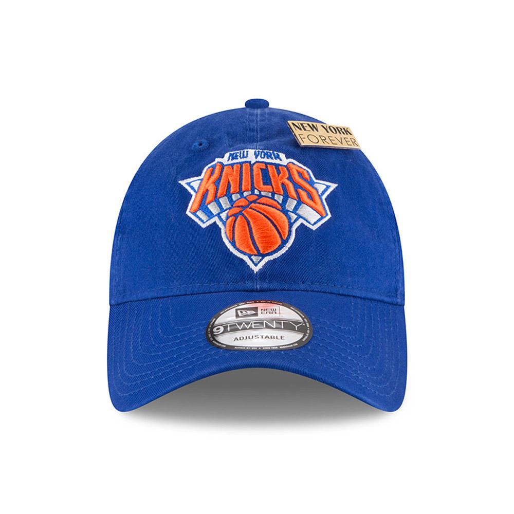 low priced 3e1d6 851c3 New York Knicks 2018 NBA Draft 9TWENTY