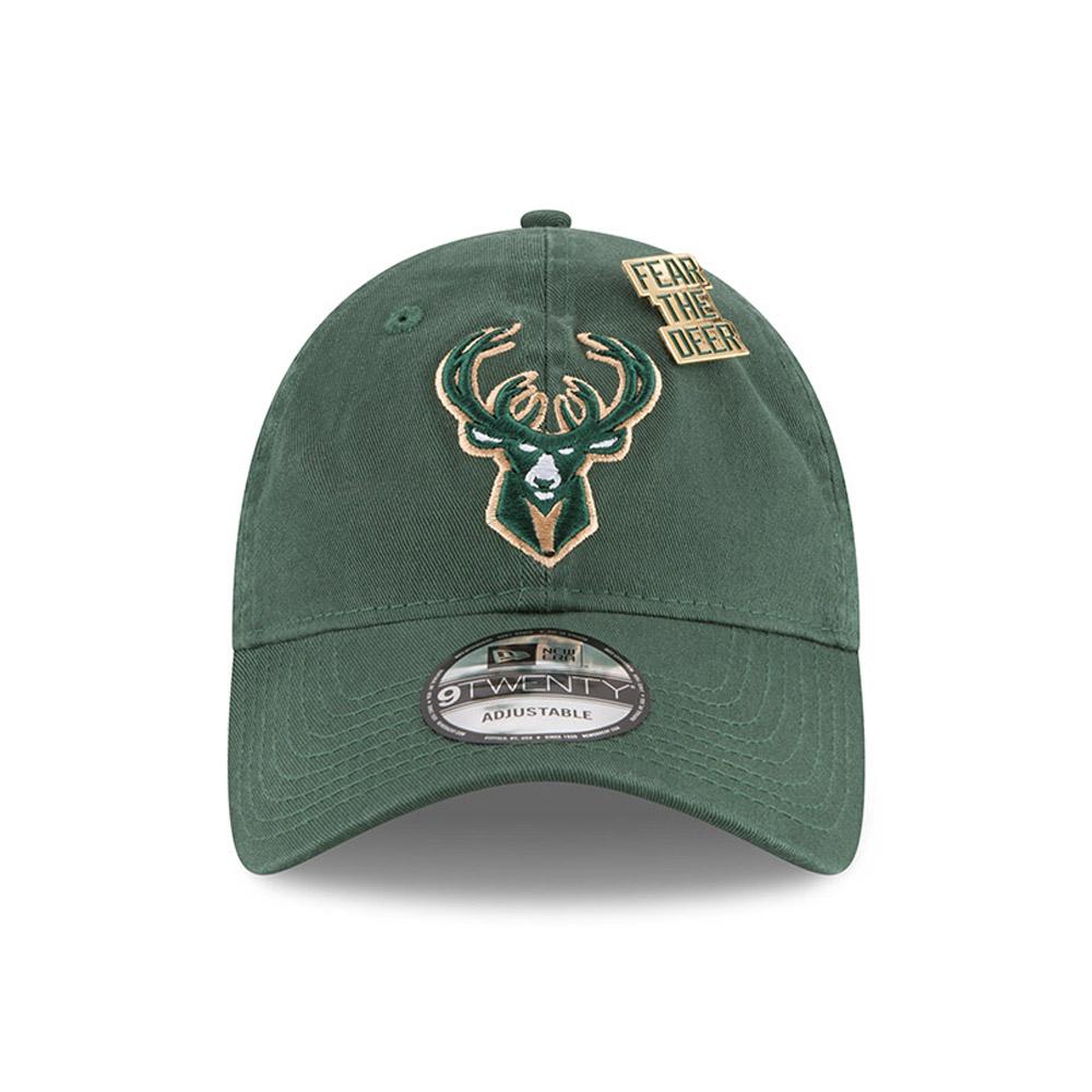 Milwaukee Bucks 2018 NBA Draft 9TWENTY Milwaukee Bucks 2018 NBA Draft  9TWENTY fddbd1bbb198