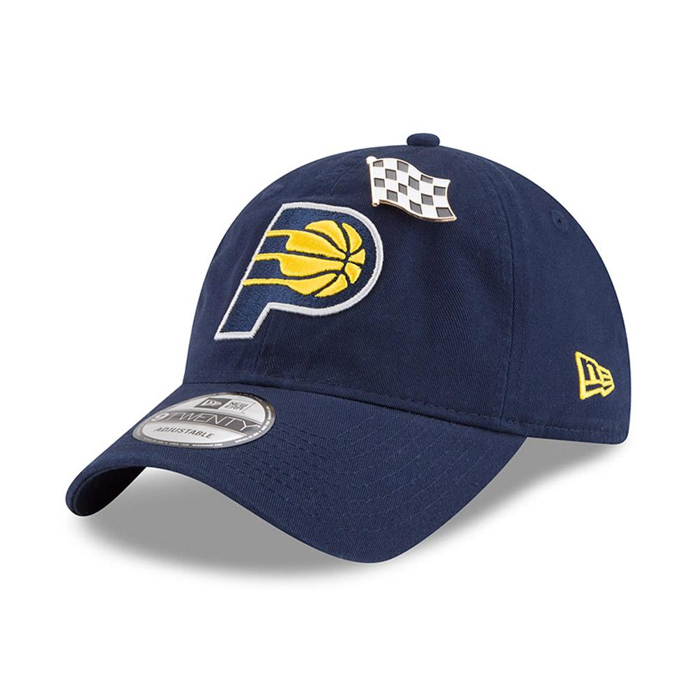 a58e3fe57e8b7 Indiana Pacers 2018 NBA Draft 9TWENTY