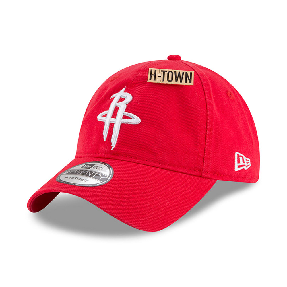 Houston Rockets 2018 NBA Draft 9TWENTY  7840b9f69
