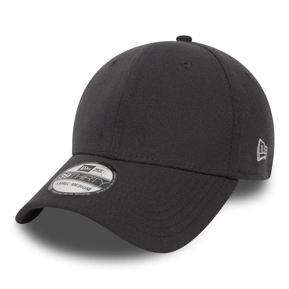 New Era Flag Graphite 39THIRTY