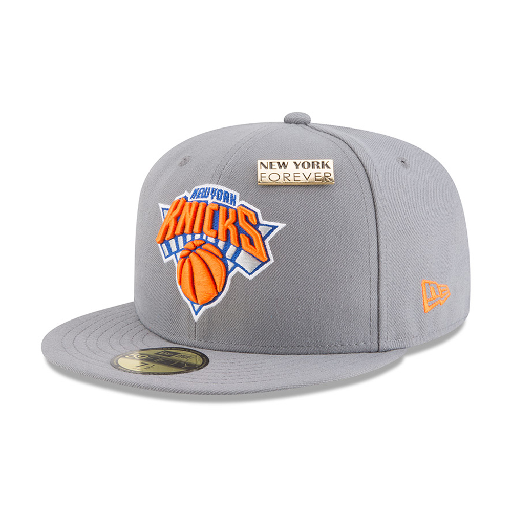 New York Knicks 2018 NBA Draft 59FIFTY  f5e014bc5