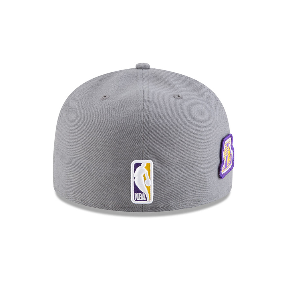 9e4281913b82e ... Los Angeles Lakers 2018 NBA Draft 59FIFTY