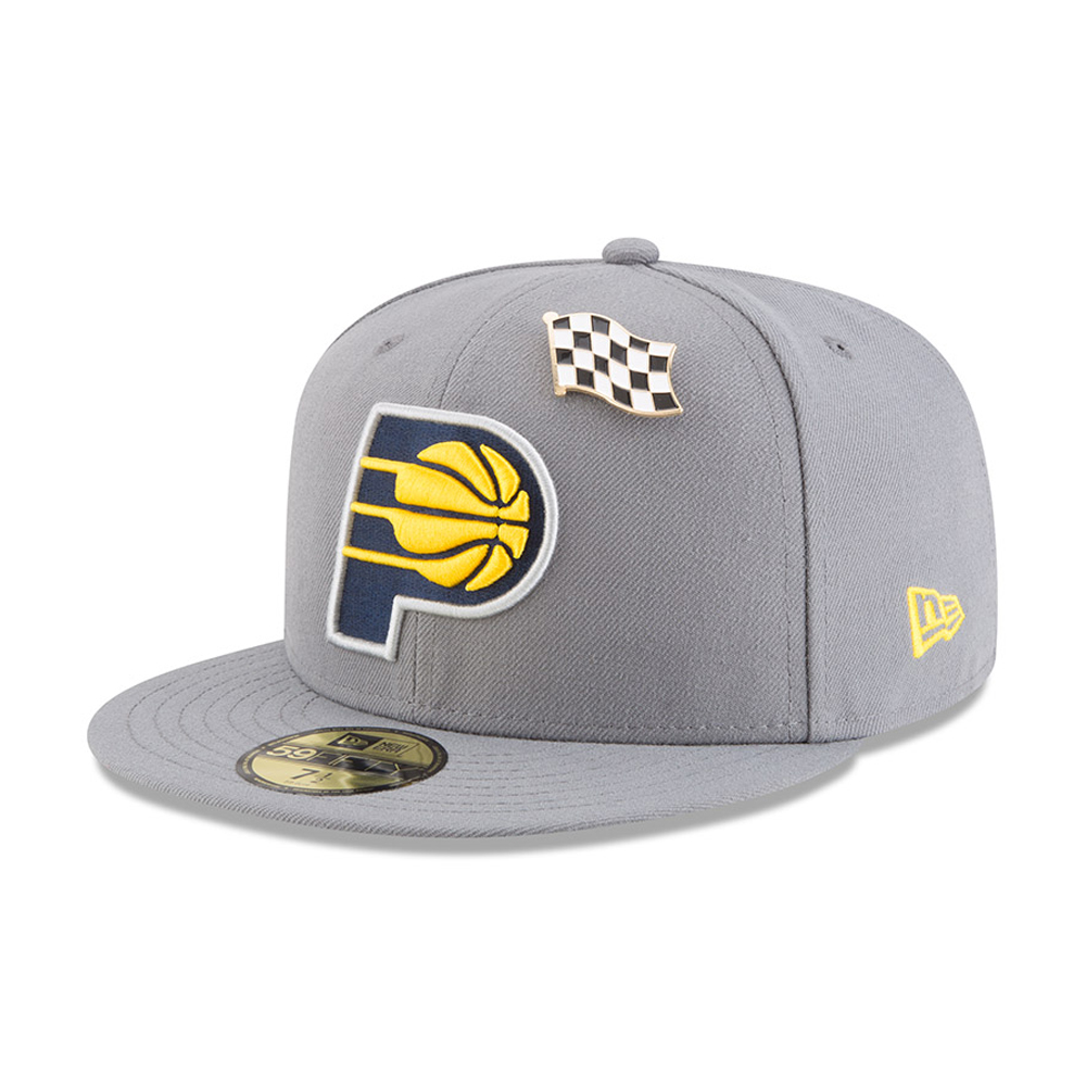 Indiana Pacers 2018 NBA Draft 59FIFTY