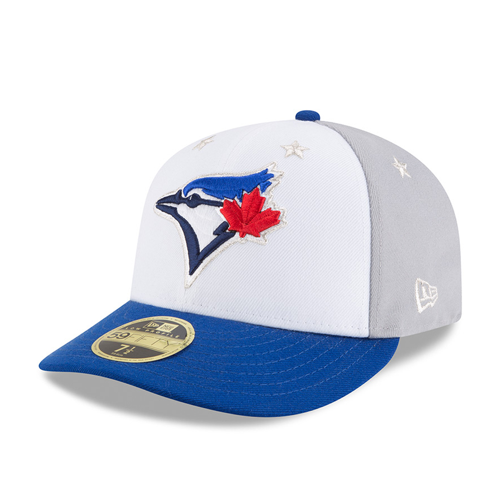 new concept 6ede7 d9bab Toronto Blue Jays 2018 All Star Game Low Profile 59FIFTY
