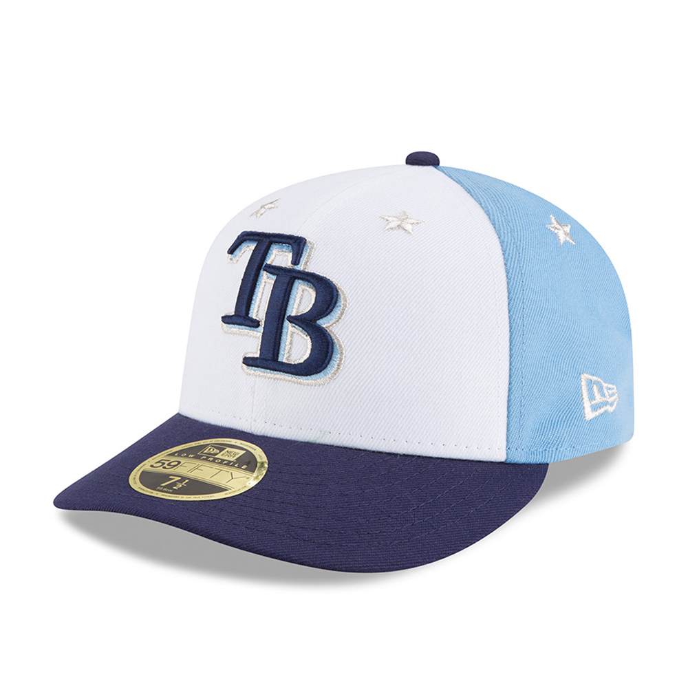best loved bb793 f4e09 Tampa Bay Rays 2018 All Star Game Low Profile 59FIFTY   New Era