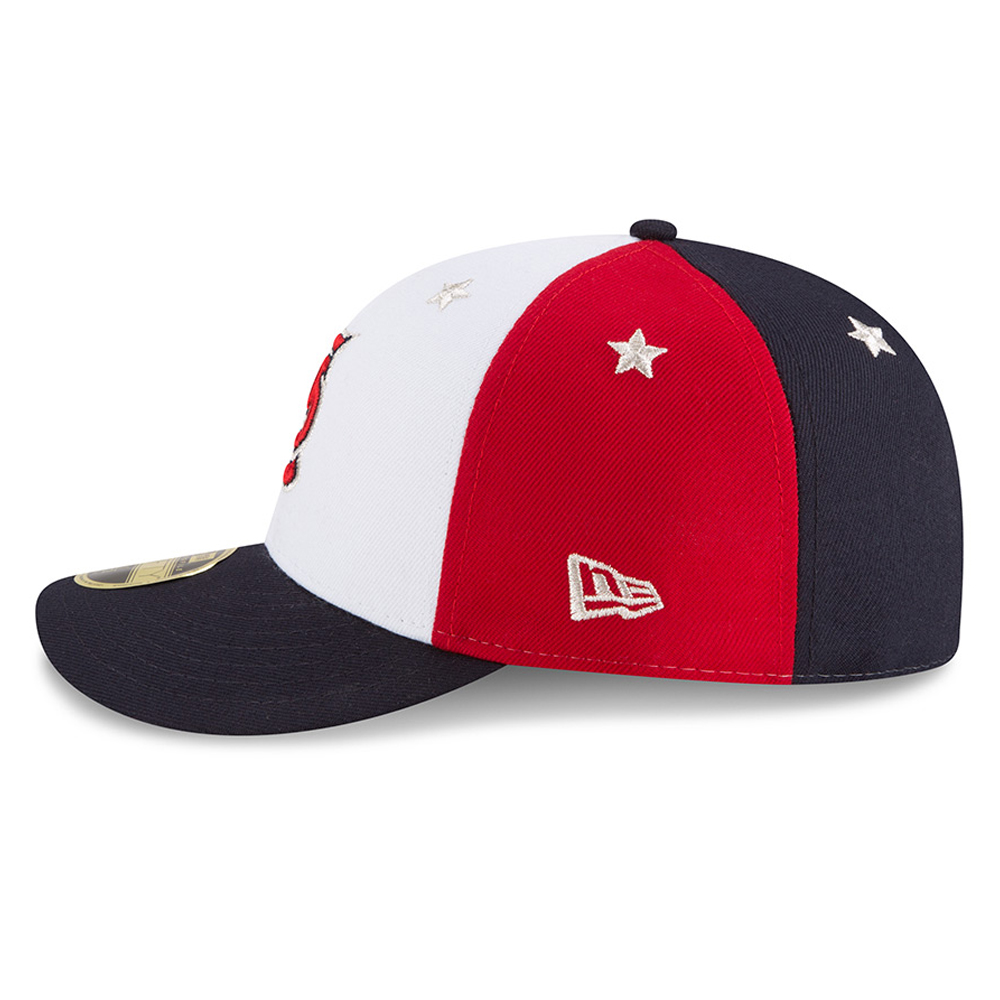new styles 598d2 a9376 ... patch low profile 59fifty fitted hat red a5a75 129c7  promo code for  st. louis cardinals 2018 all star game low profile 59fifty 045b0 ed0cc