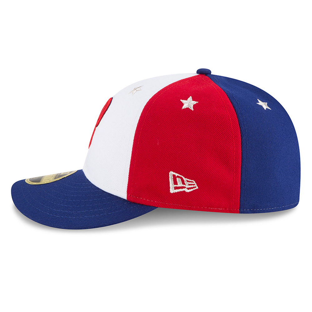 newest 2a87e 71906 ... fitted hat red ed6be 3e084 82c28 251c1  where can i buy philadelphia  phillies 2018 all star game low profile 59fifty d7e9b 39e37