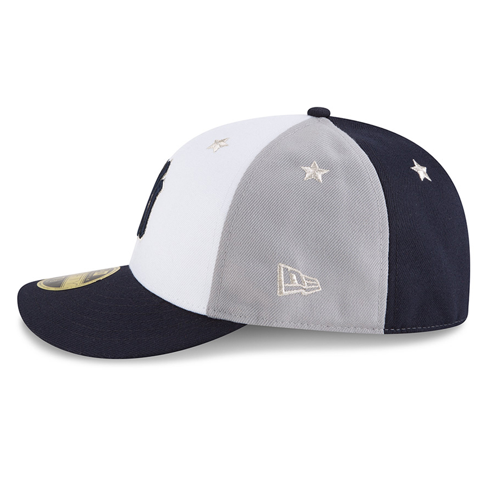 831eee0b34f552 New York Yankees 2018 All Star Game Low Profile 59FIFTY | New Era