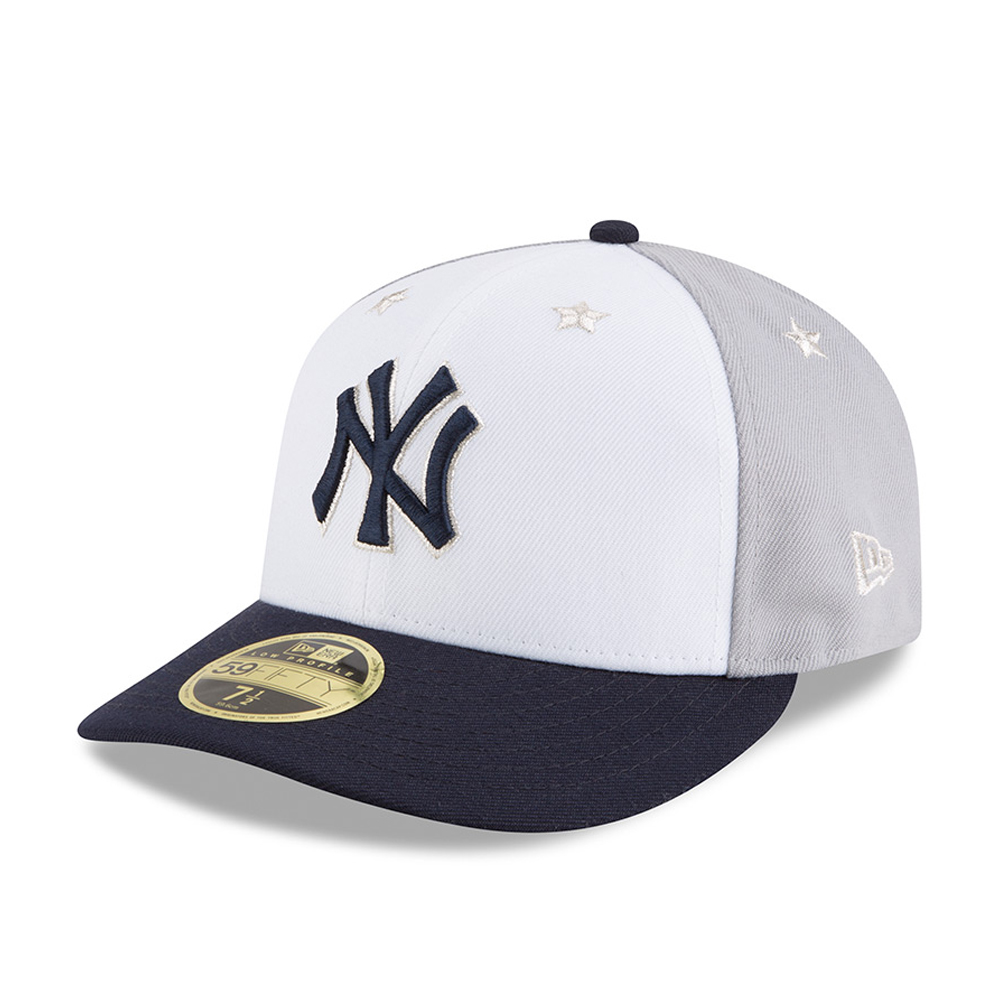 New York Yankees 2018 All Star Game Low Profile 59FIFTY  ee7f3c5c0bb
