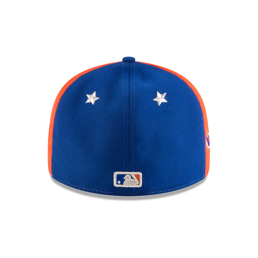 ... New York Mets 2018 All Star Game Low Profile 59FIFTY 7ae4bbfcd6e