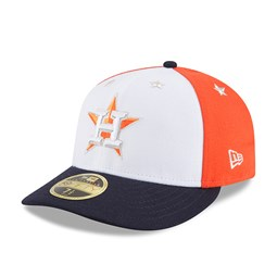 5a6b302d736 Houston Astros 2018 All Star Game Low Profile 59FIFTY