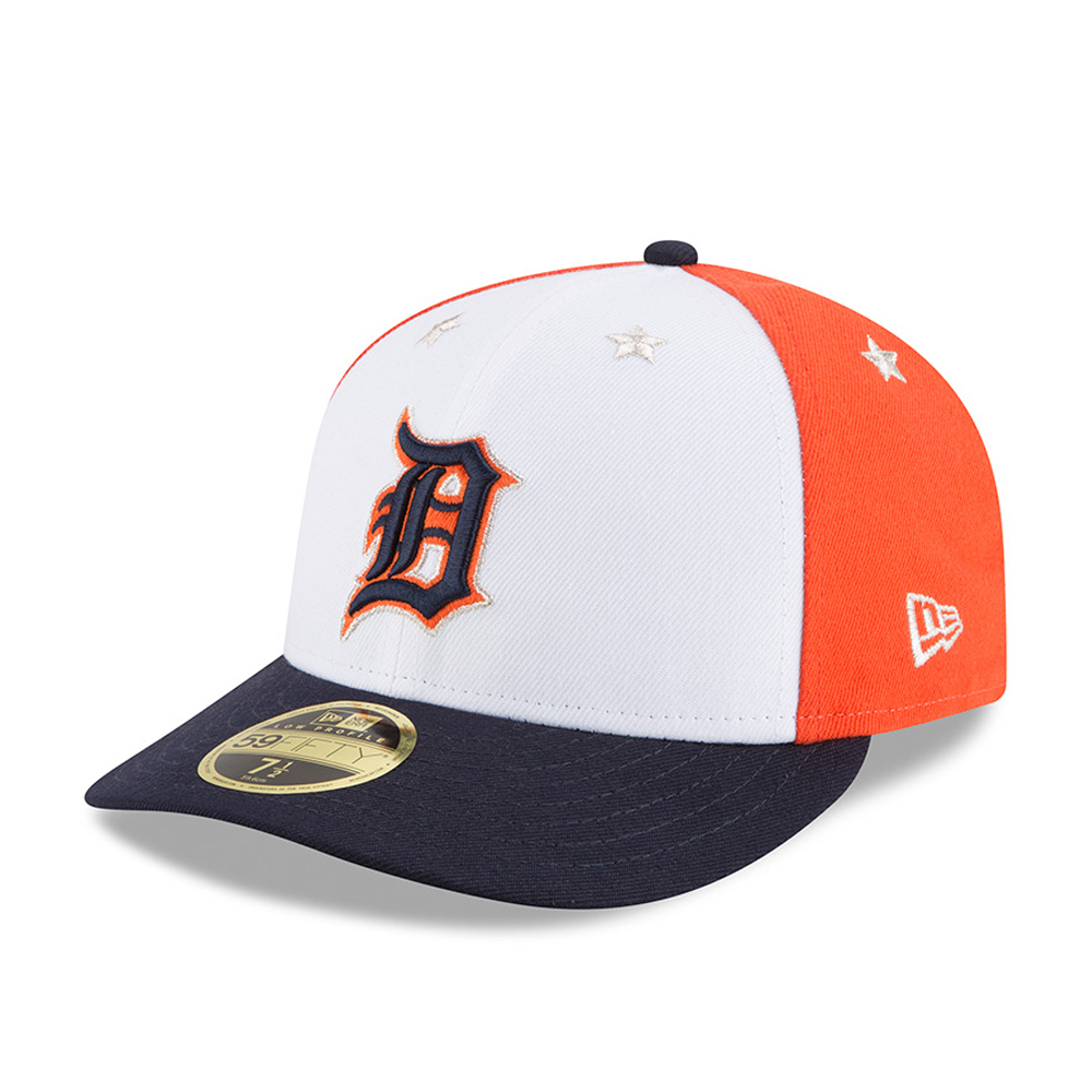 daa6ab42e ... buy detroit tigers 2018 all star game low profile 59fifty 6361a d2124