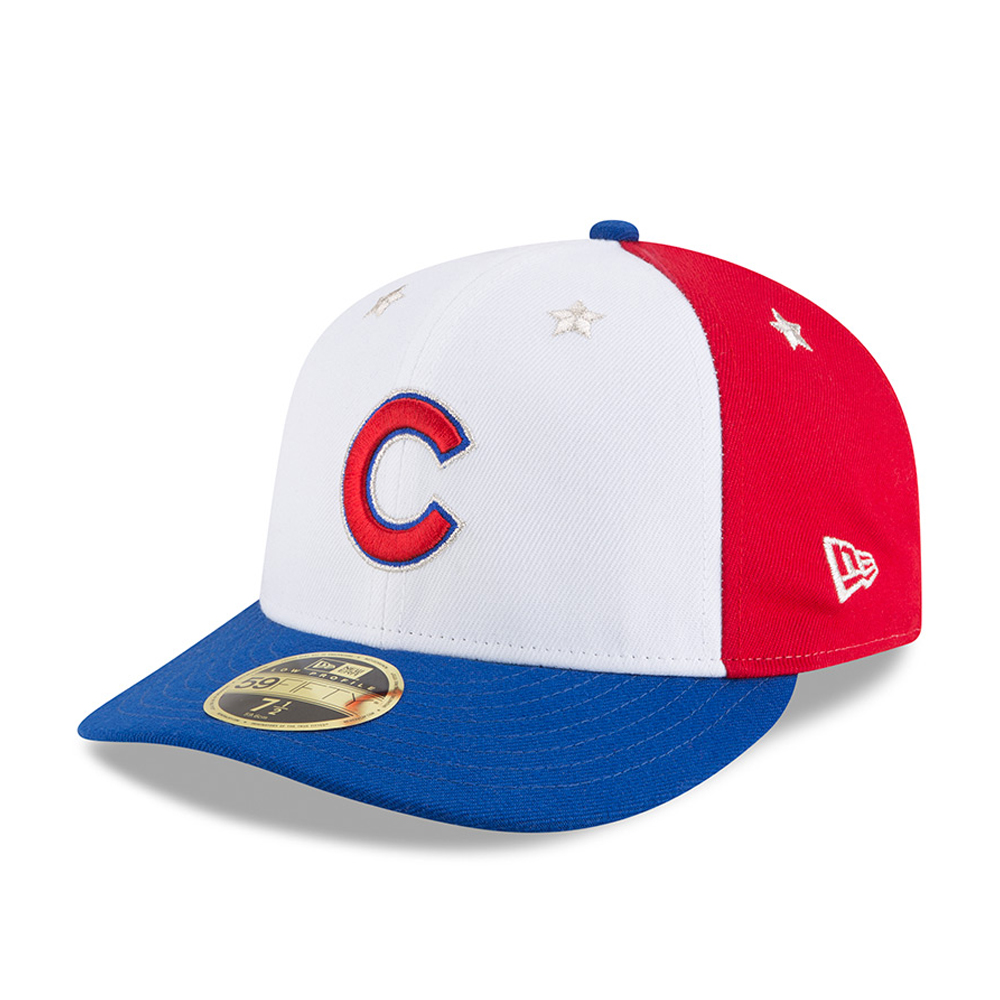 f43d5ad23aa Chicago Cubs 2018 All Star Game Low Profile 59FIFTY