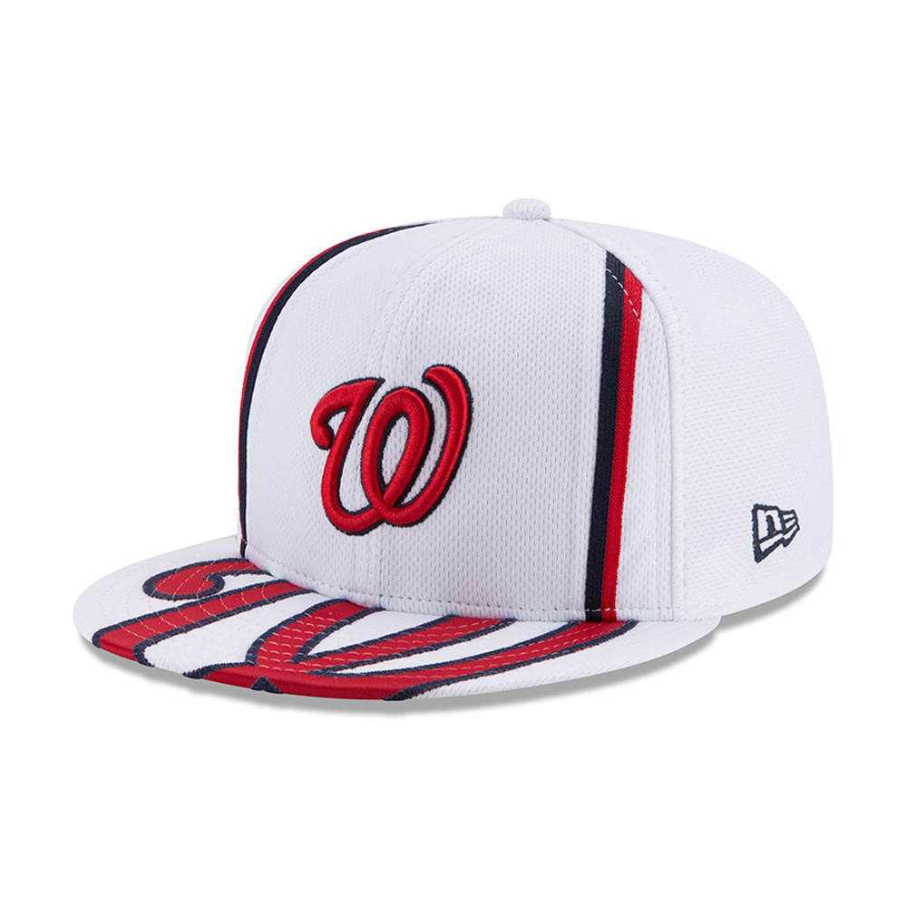 Washington Nationals Bryce Harper Authentic Jersey 9FIFTY Snapback