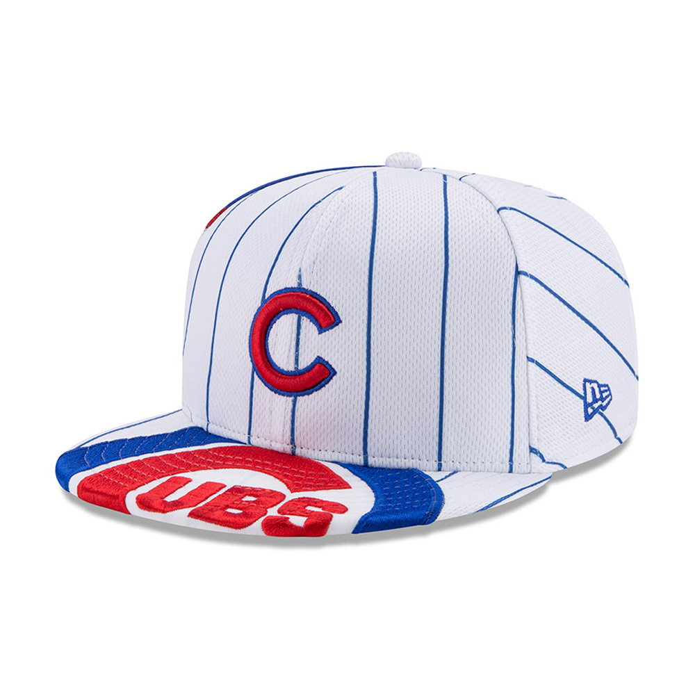 88df8282e19 Chicago Cubs Kris Bryant Authentic Jersey 9FIFTY Snapback