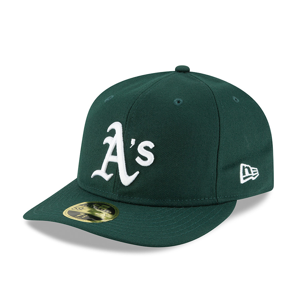 fb475aee0 Oakland Athletics Authentic Collection Retro Crown 59FIFTY