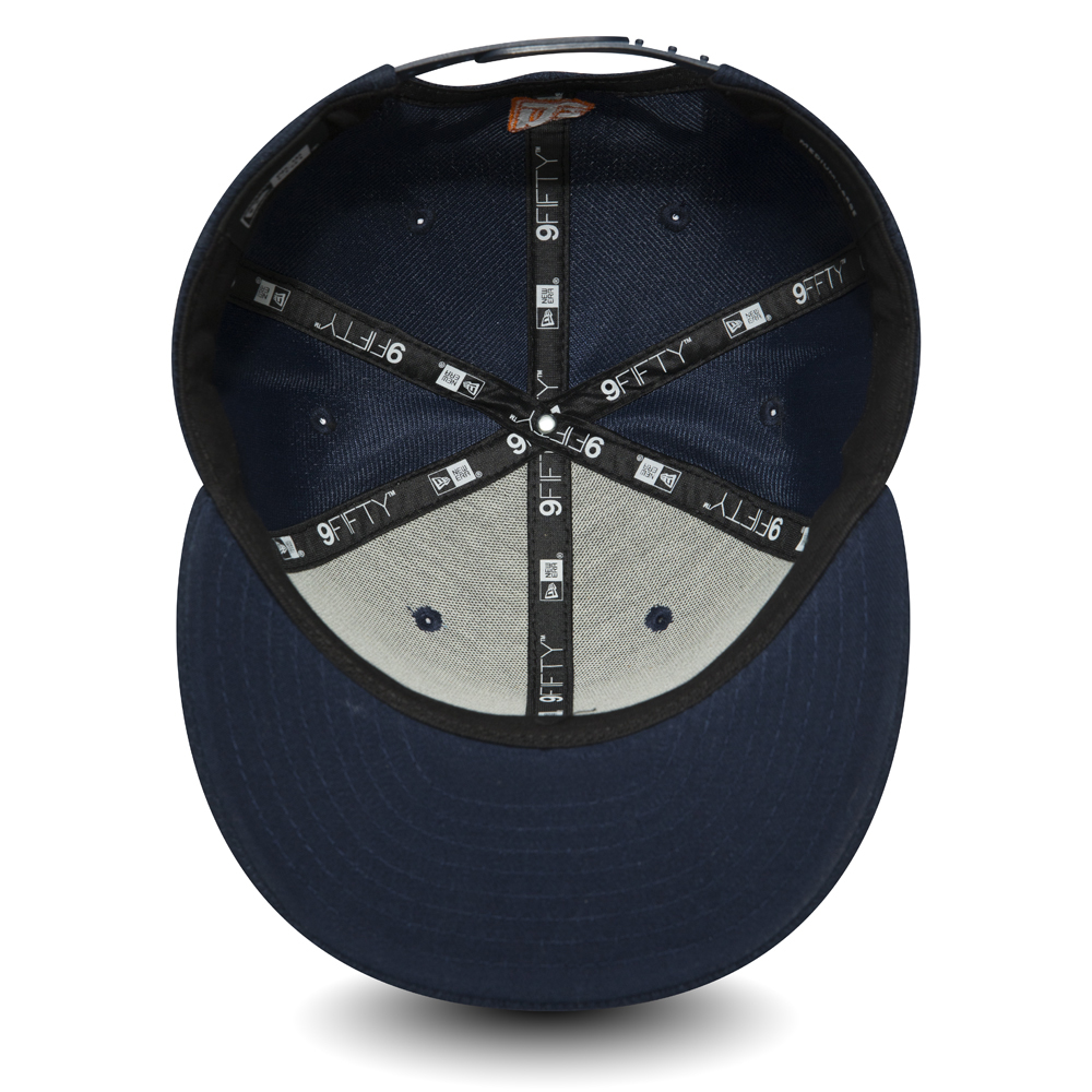 Red Bull KTM Factory Racing 9FIFTY Snapback  4c501bd4428