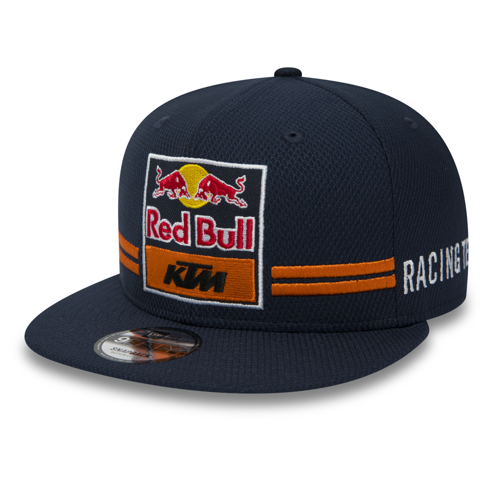 633e1a83524 Red Bull KTM Factory Racing 9FIFTY Snapback