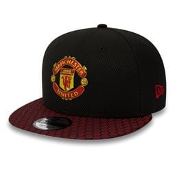Manchester United Hex Weave 9FIFTY Snapback