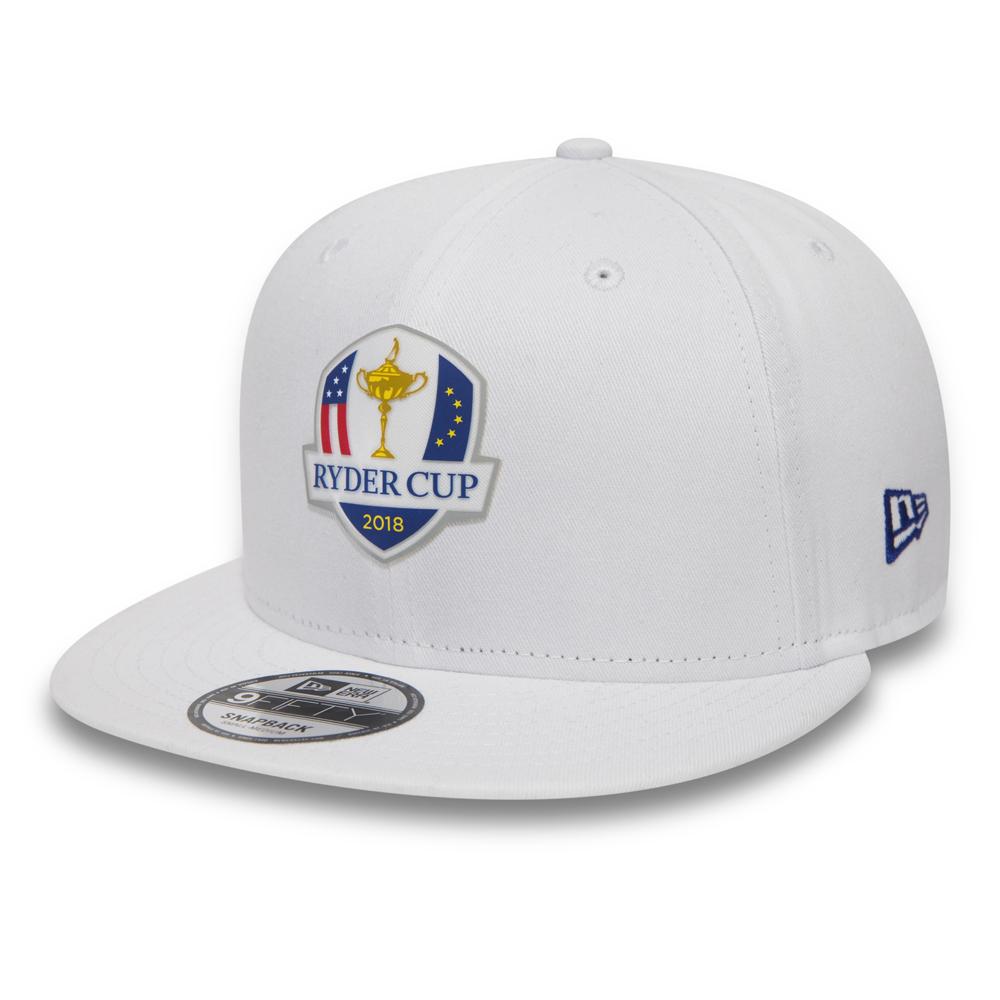 edf30bfbb82 PGA Ryder Cup 2018 Essential 9FIFTY Snapback