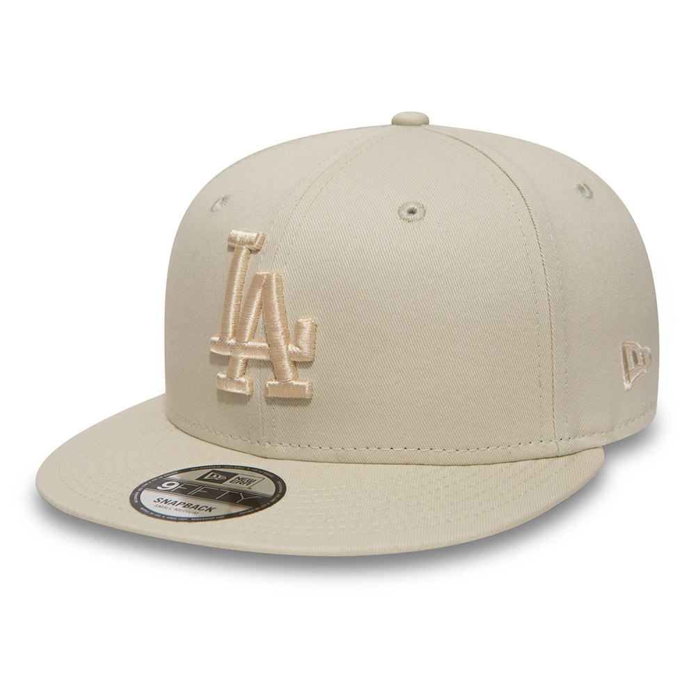 info for ab15c 1fc2a Los Angeles Dodgers Essential 9FIFTY Snapback