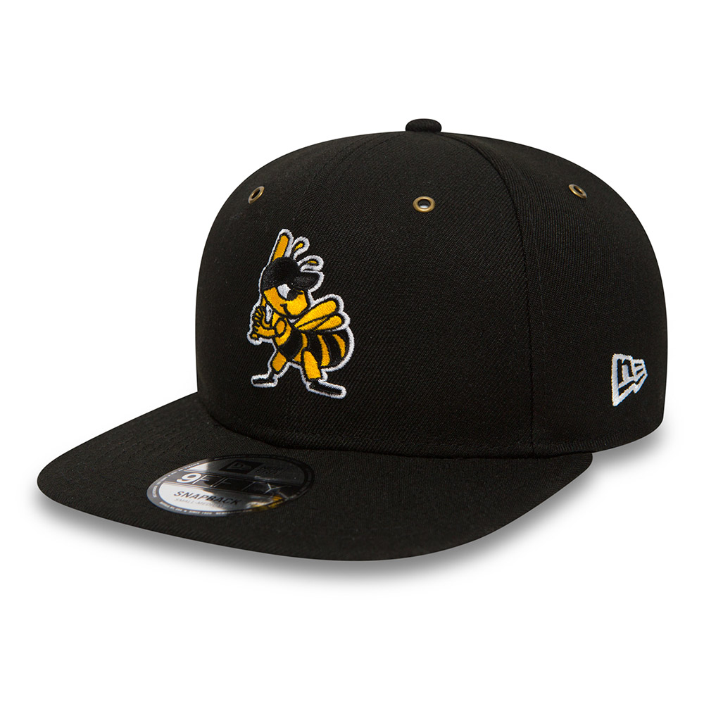 Salt Lake City Bee Essential 9FIFTY Snapback