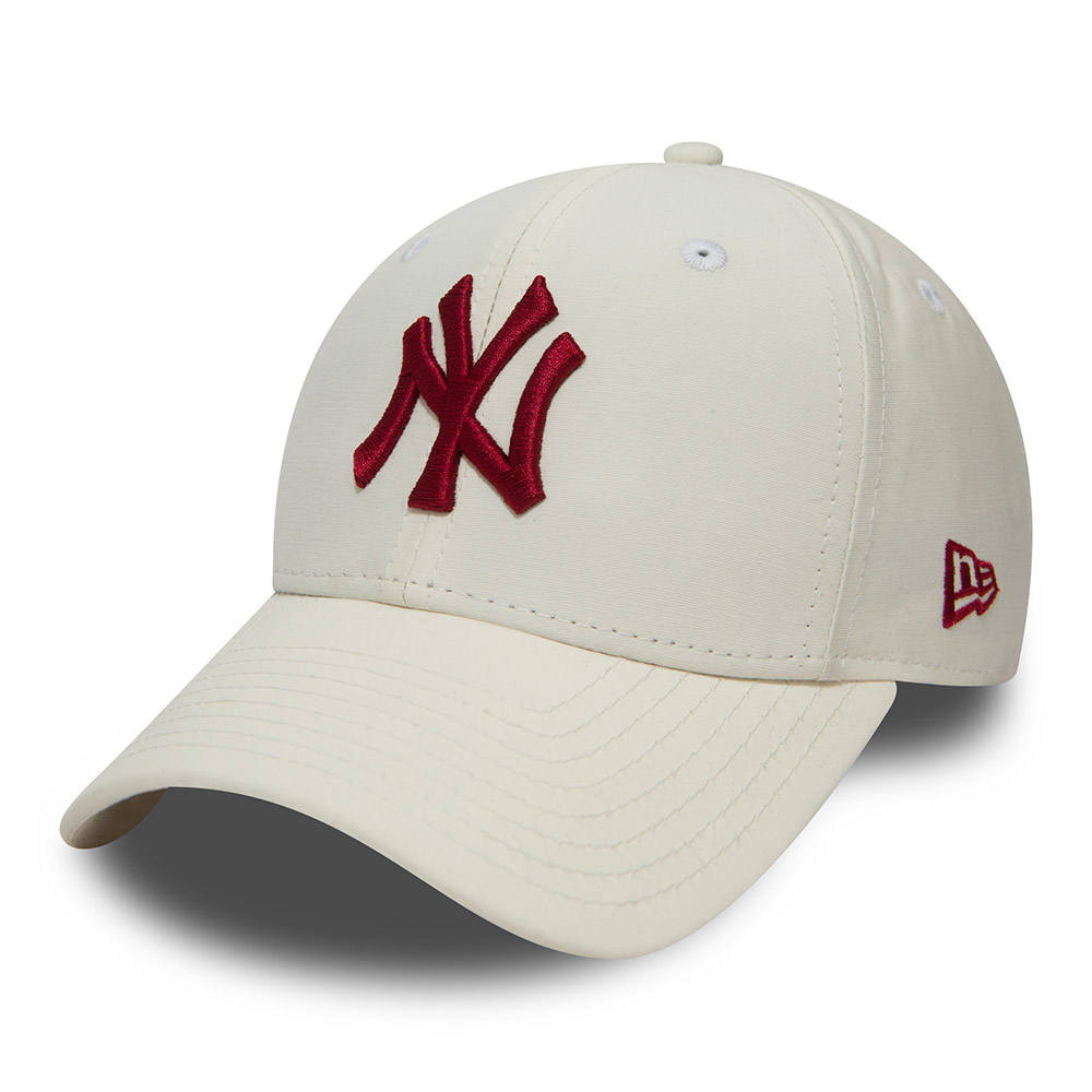 600c26fa97e New York Yankees Nylon Pre-Curved Fit 9FIFTY Snapback