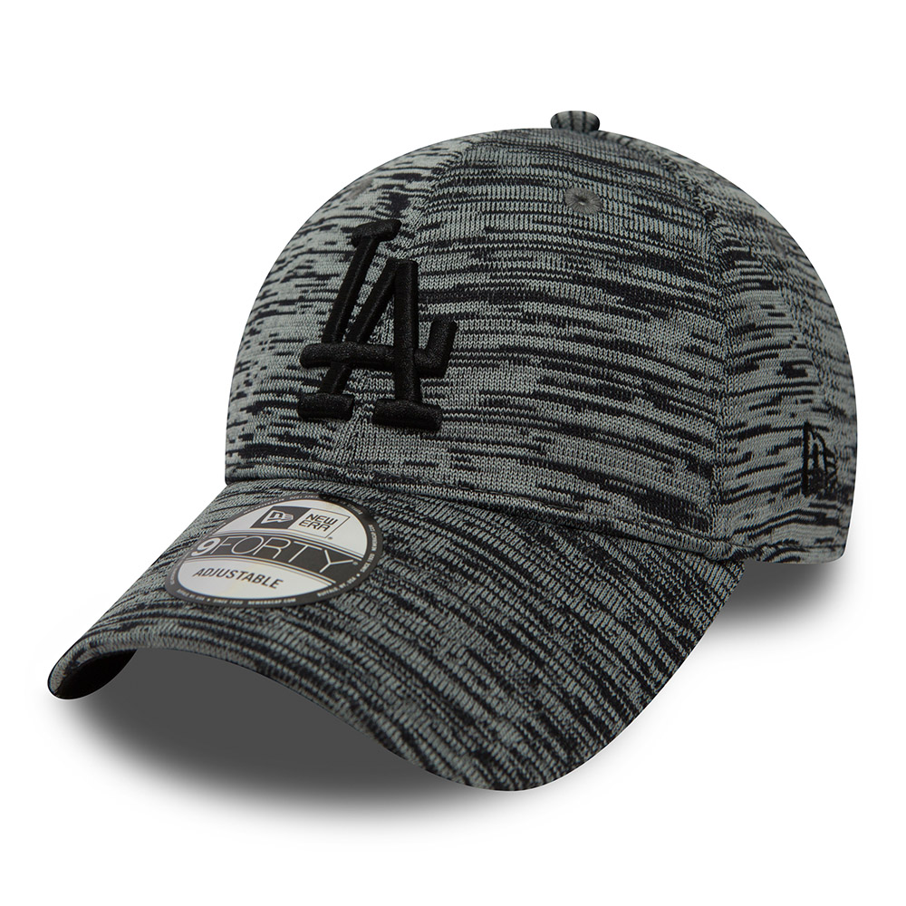 5cfa58eacac Los Angeles Dodgers Engineered Fit 9FORTY