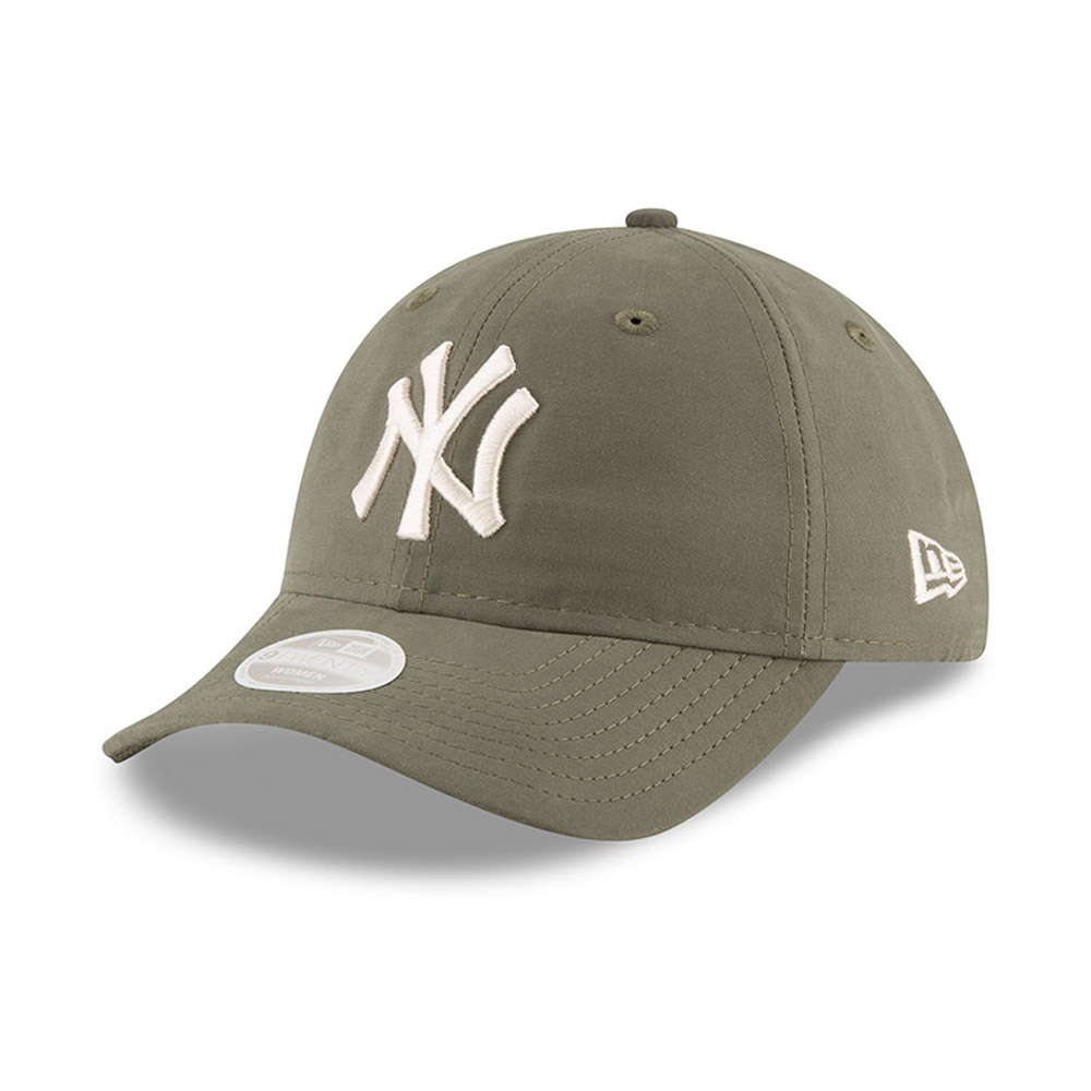NEW YORK YANKEES NEW ERA 9TWENTY TEAM UNSTRUCTURED CAP