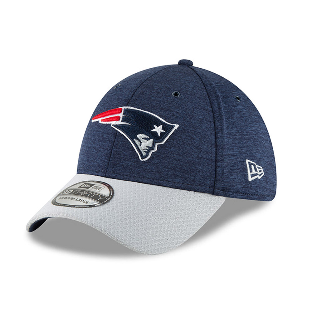 6dfa827b4a1 New England Patriots 2018 Sideline Home 39THIRTY