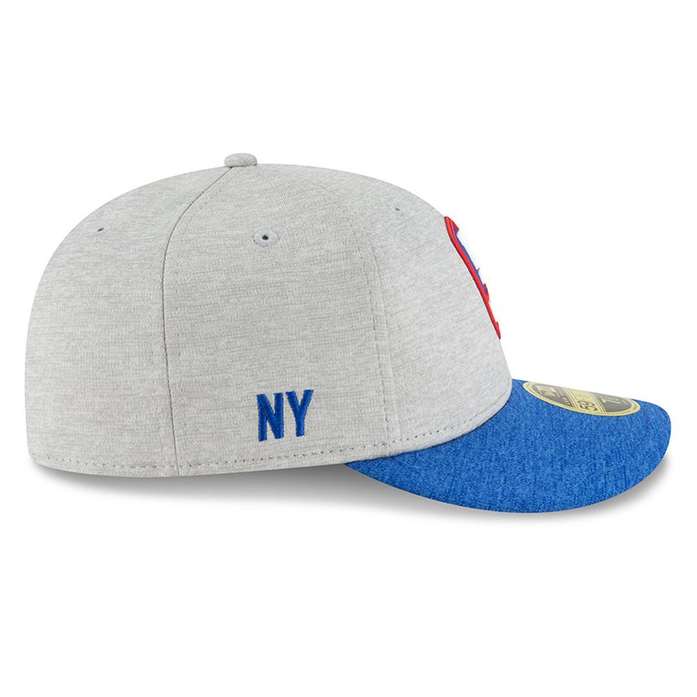 f4785f7c501 ... New York Giants 2018 Sideline Away Low Profile 59FIFTY. 1  2  3  4