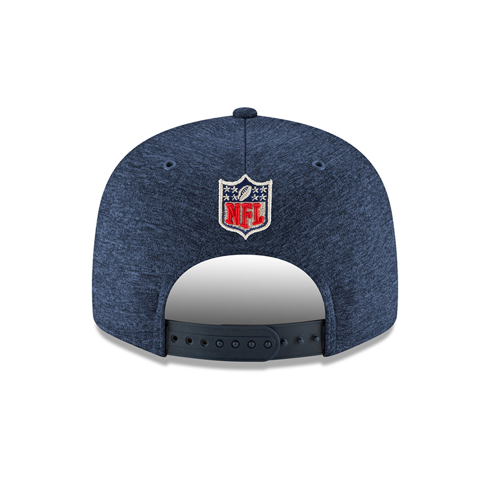 45dbaa3c5 Dallas Cowboys 2018 Sideline Home 9FIFTY Snapback | New Era