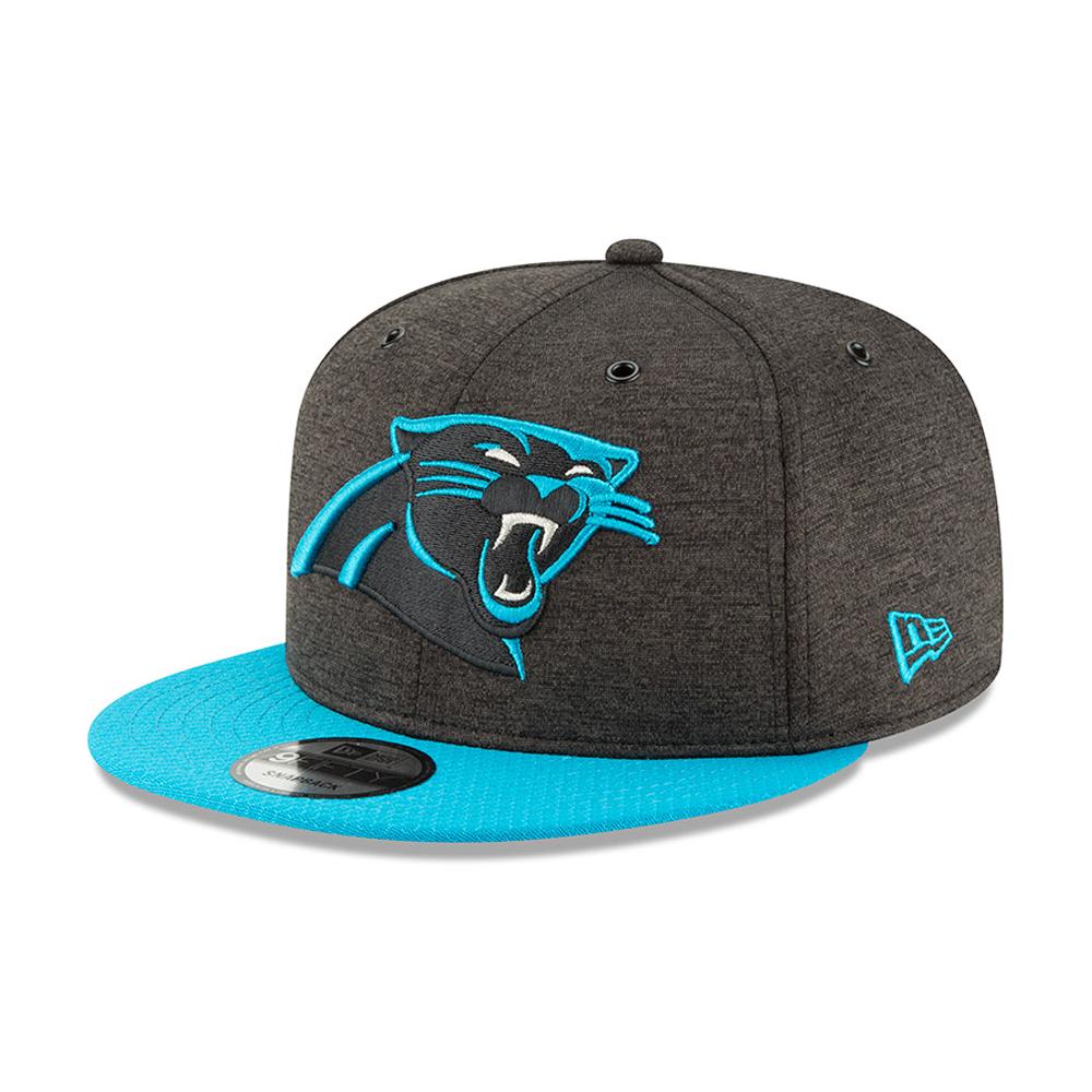 Carolina Panthers 2018 Sideline Home 9FIFTY Snapback 6f9e69d7f