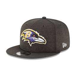 Baltimore Ravens 2018 Sideline Home 9FIFTY Snapback