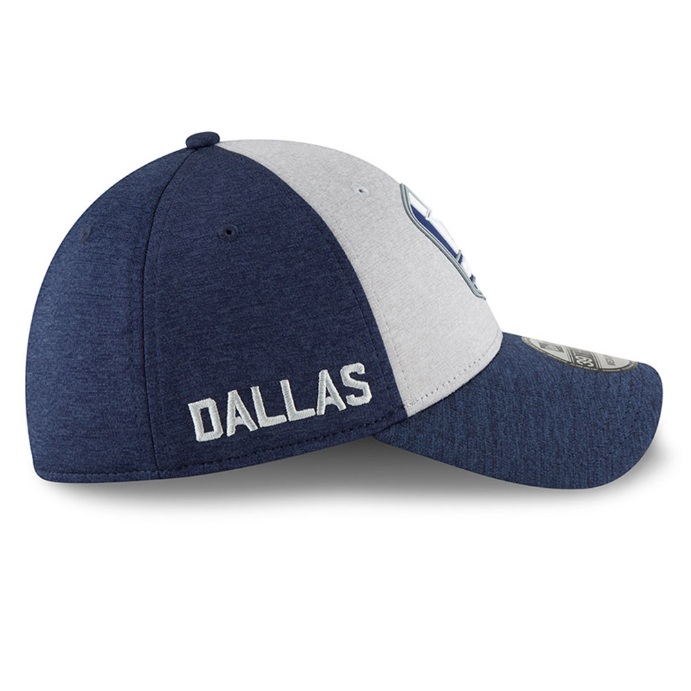 Dallas Cowboys 2018 Sideline Away 39THIRTY  284d5c241