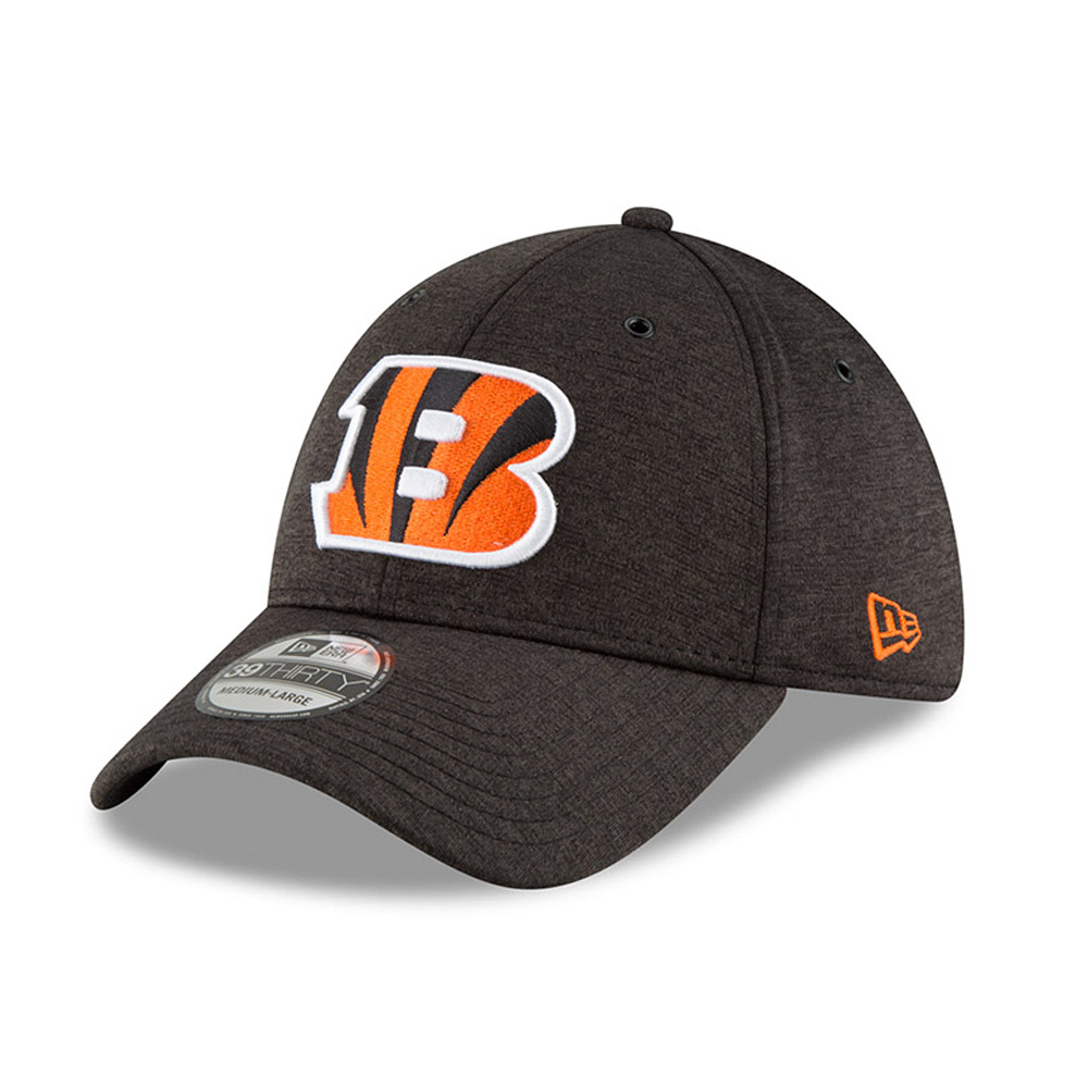 factory price b87d7 fb694 Cincinnati Bengals 2018 Sideline Home 39THIRTY   New Era