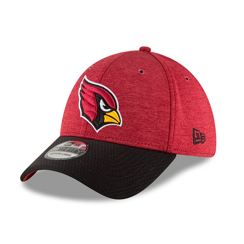 feee4997f56 Arizona Cardinals 2018 Sideline Home 39THIRTY
