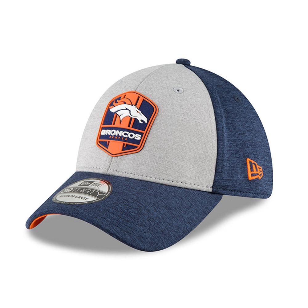 Denver Broncos 2018 Sideline Away 39THIRTY af67e941678