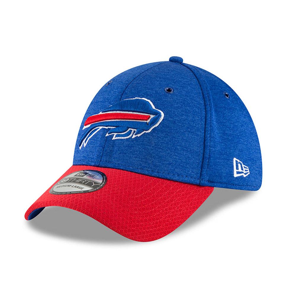 Sideline Home Buffalo Bills New Era 39Thirty Cap