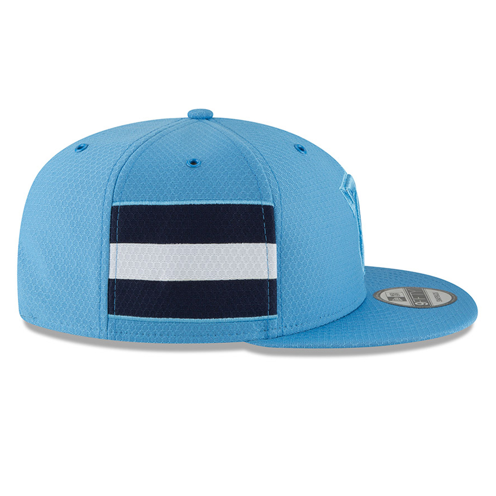 d8ca23476 Tennessee Titans Colour Rush 9FIFTY Snapback Tennessee Titans Colour Rush  9FIFTY Snapback