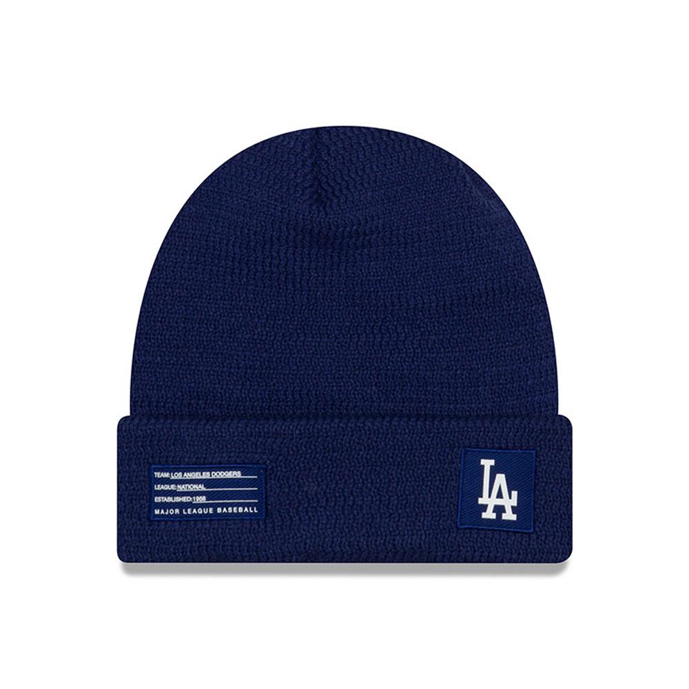 e7e420f9c70 Los Angeles Dodgers Authentic Collection Cuff Knit