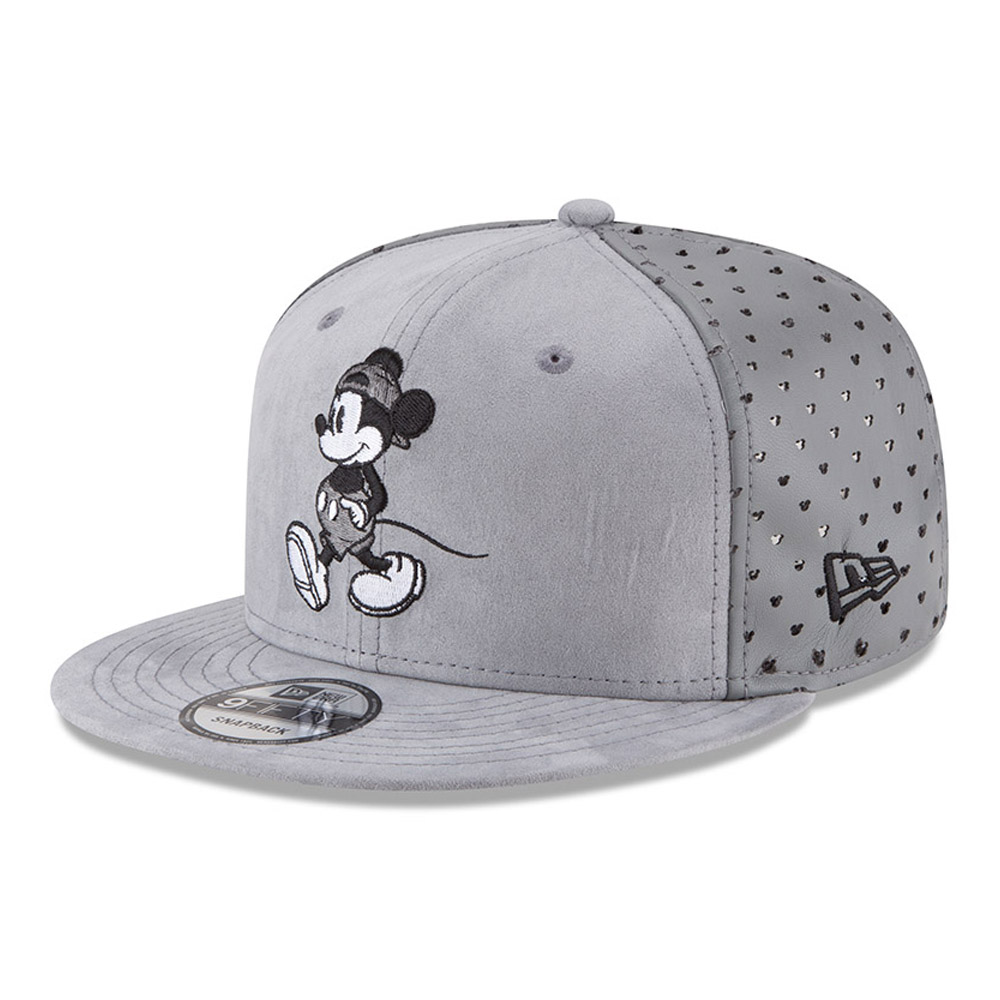 50be11f685074 Mickey Mouse Casual Classic 9FIFTY Snapback