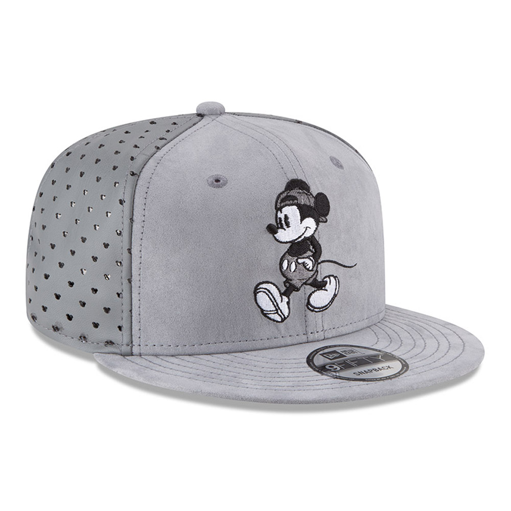 4ebf4c4130aad Mickey Mouse Casual Classic 9FIFTY Snapback Mickey Mouse Casual Classic 9FIFTY  Snapback