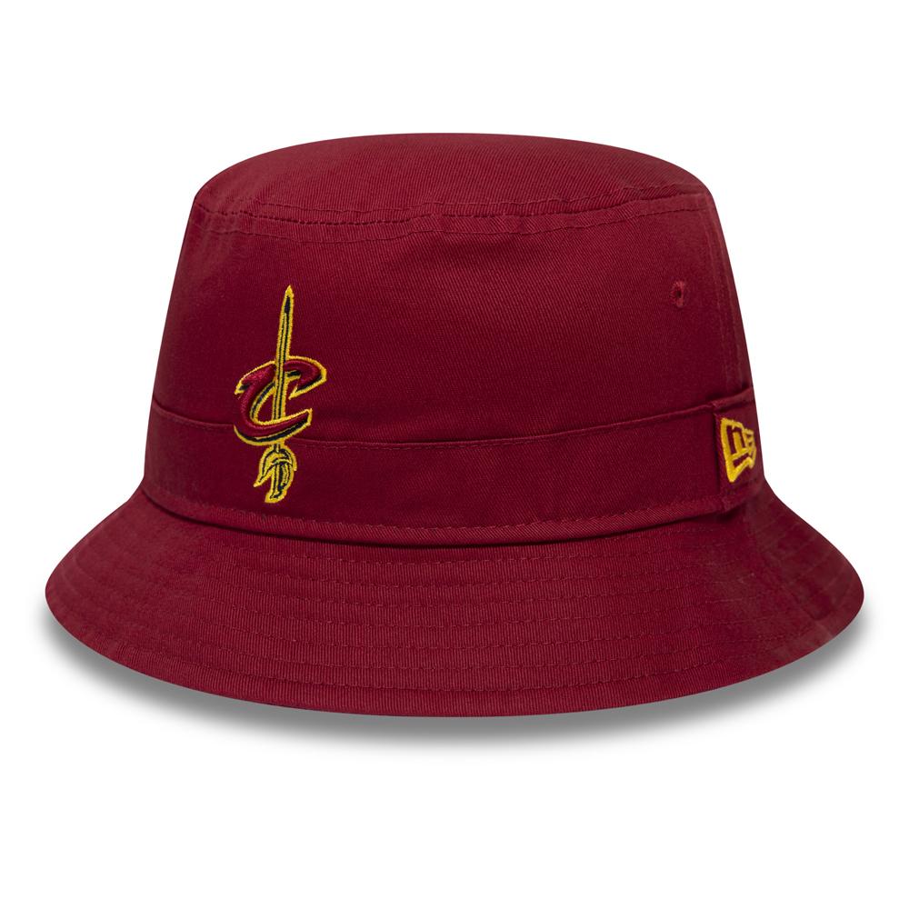 Cleveland Cavaliers Team Logo Bucket  45d6d07b5e3